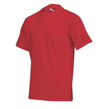 Marškinėliai ROM T-190, raudona