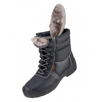 Darbiniai šilti batai 112 SB