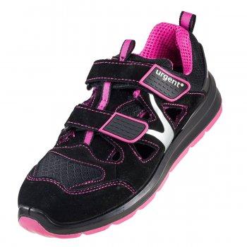 Darbiniai sandalai 307 S1, moterims