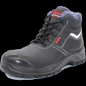 Darbiniai šilti batai MALMO S3