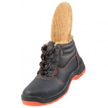 Darbiniai šilti batai 106 S3