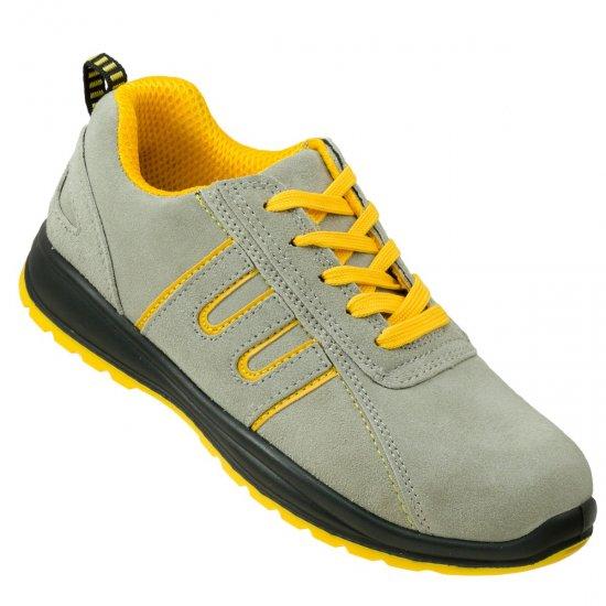 Darbiniai batai 219 S1 Pusbačiai