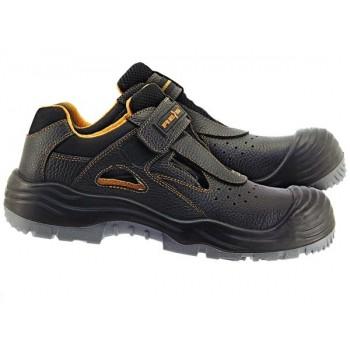 Darbiniai sandalai BCA S1P SRC
