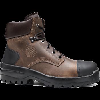 Darbiniai batai BISON  S3 HRO HI CI SRC