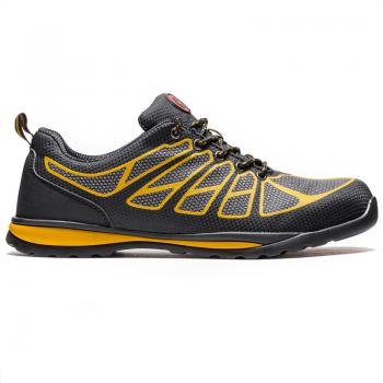 Darbiniai batai BOLT S1P, geltoni