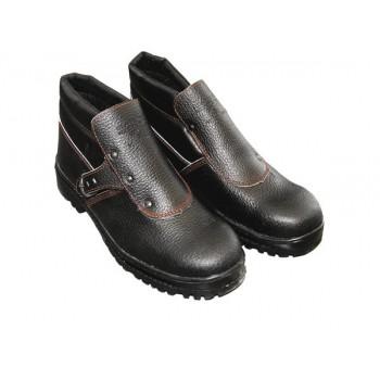 Suvirintojų batai BRCZ SB HRO