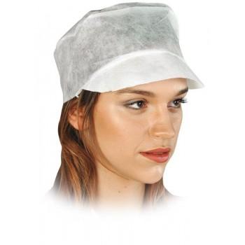 Vienkartinė kepuraitė CZA-D