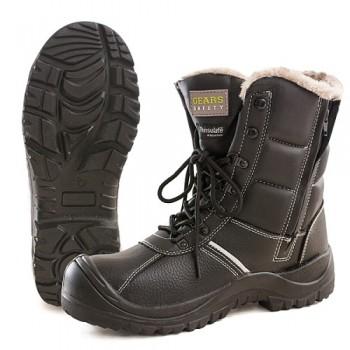Darbiniai šilti batai ESKIMO S3 SRC