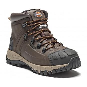 Darbiniai batai su auliuku DICKIES FD23310 S3 WR HRO SRA