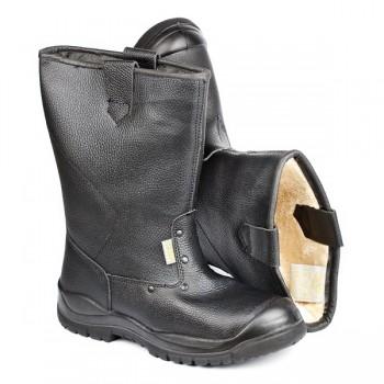 Darbiniai batai šilti  GEARS WINTER  S3