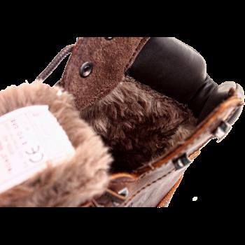 Batai žieminiai GRAND WINTER, be apsaugų