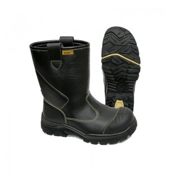 Darbiniai batai HALLEY LIGHT S3 SRC HRO