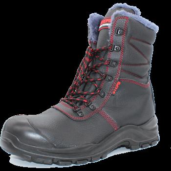 Darbiniai šilti batai HERMAN S3