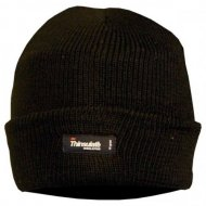 Kepurė šilta megzta su Thinsulate pašiltinimu