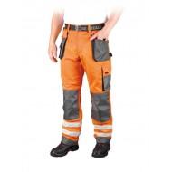 Kelnės LH FMNX T geltonos, oranžinės