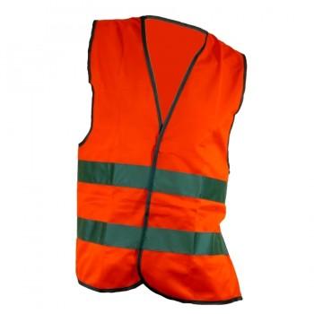Liemenė signalinė URG VEST geltona, oranžinė