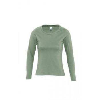 Marškinėliai  ilgomis rankovėmis MAJESTIC 150 mot.