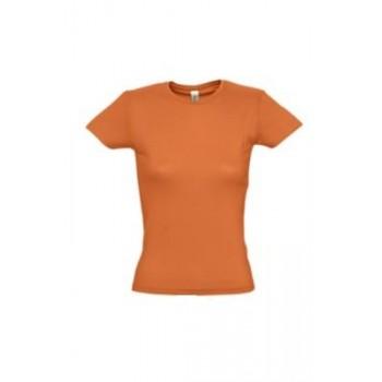 Marškinėliai MISS 150 mot.