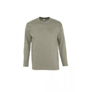 Marškinėliai  ilgomis rankovėmis MONARCH 150 vyr.