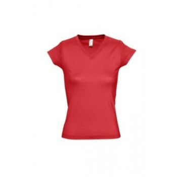 Marškinėliai MOON 150 mot.