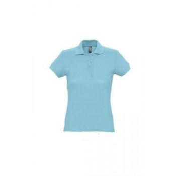 Polo marškinėliai PASSION 170 mot.