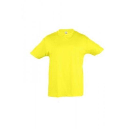 Marškinėliai REGENT 150 vaik. Marškinėliai