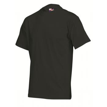 Marškinėliai ROM T-190, juoda