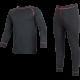 Apatiniai drabužiai STEPO MERINO, komplektas Apatiniai drabužiai