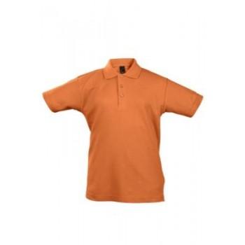 Polo marškinėliai SUMMER II 170 vaik.