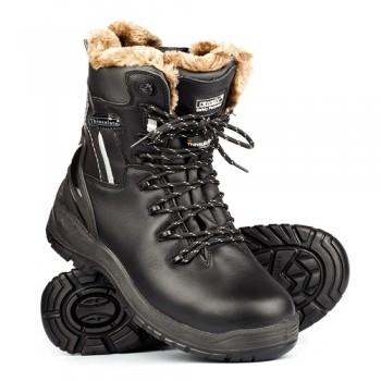 Darbiniai šilti batai VINSON S3 SRC