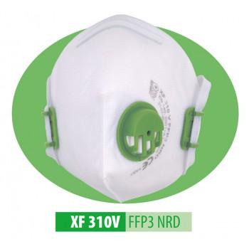 Respiratorius su vožtuvu XF 310V FFP3