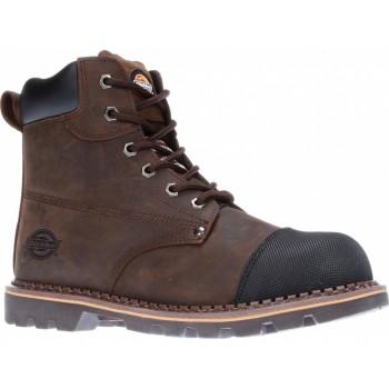 Darbiniai batai su auliuku DICKIES FD9210 SBP HRO SRC