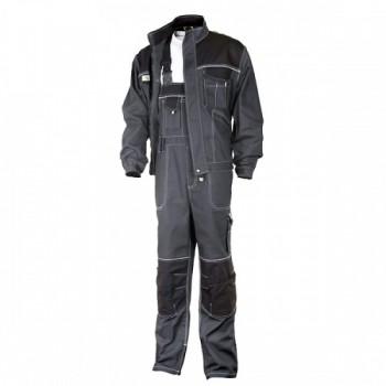 Darbinis kostiumas (švarkas ir puskombinezonis) GPRO CANVAS