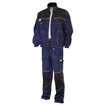 Darbinis kostiumas (švarkas ir kelnės) GPRO CANVAS